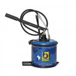 Bomba Engraxadeira Manual Para Graxa 5kg 8505 G2 - Bozza