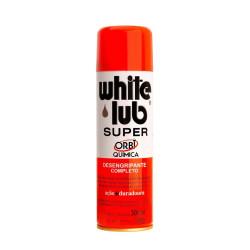 Desengripante Spray White Lub Super 300 ml - ORBI QUÍMICA