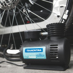 Compressor 12v Portátil TRAMONTINA - 42330001