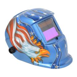 Máscara de Solda Automática American Eagle WELD VISION - 97629